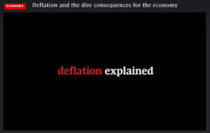deflation-explained